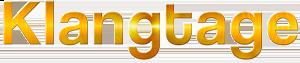 Klangtage Logo