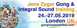 klangtage, integral, training, england, london, gong