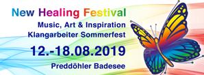 klangtage, new healing festival, klangarbeiter, training, seminare, musik