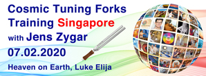 klangtage, jens zygar, stimmgabel, tuning fork, workshop, training, luke elija, heaven on earth