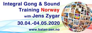 klangtage, jens zygar, klangarbeit, integral, norway, norwegen, sound, gong