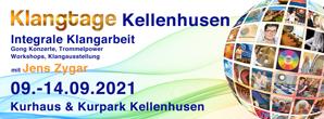 klangtage, kellenhusen, 2021, jens zygar, seminar, training, integrale klangarbeit, gongtraining; stimmgabel training, trommelpower, vortrag